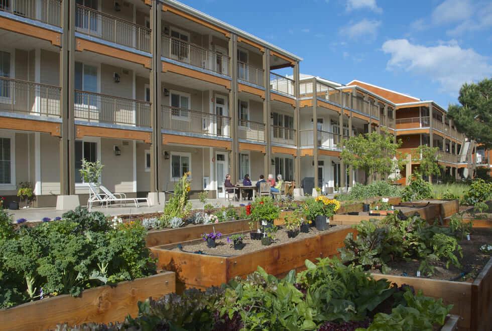 cohousing 1 - Anti-asilo, um movimento que cresce no mundo