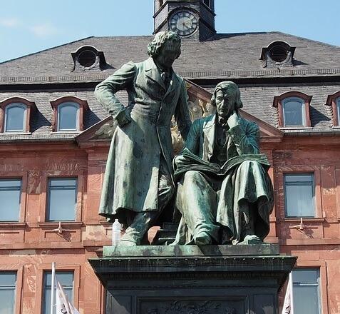 grimm 2 - Conheça as mulheres que inspiraram os Irmãos Grimm