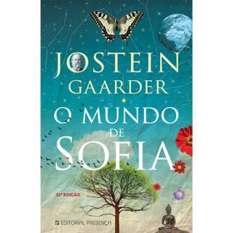 O Mundo de Sofia - 11 livros sobre espiritualidade que vão fazer você repensar seu modo de vida
