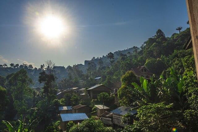drc 4357647 640 - Conheça os desafios para preservar a Bacia do Congo, segunda floresta importante depois da Amazônia