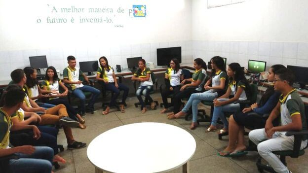 evasao2 - No sertão do Ceará os próprios estudantes estão combatendo a evasão escolar