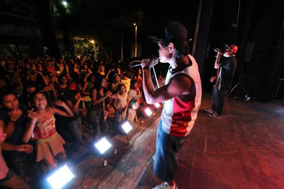 guateka 4 - Índios usam rap e literatura como ferramentas de resistência