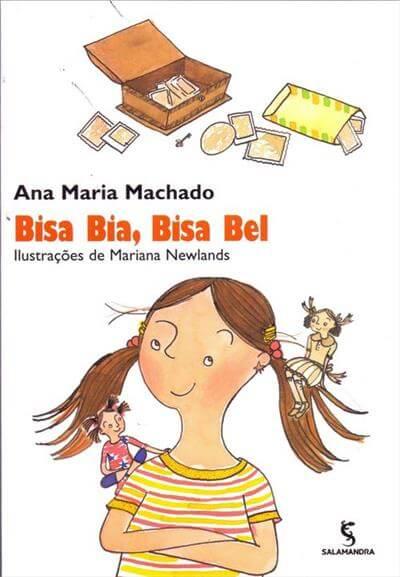 bisabia - 12 livros infantis para você se divertir com suas crianças