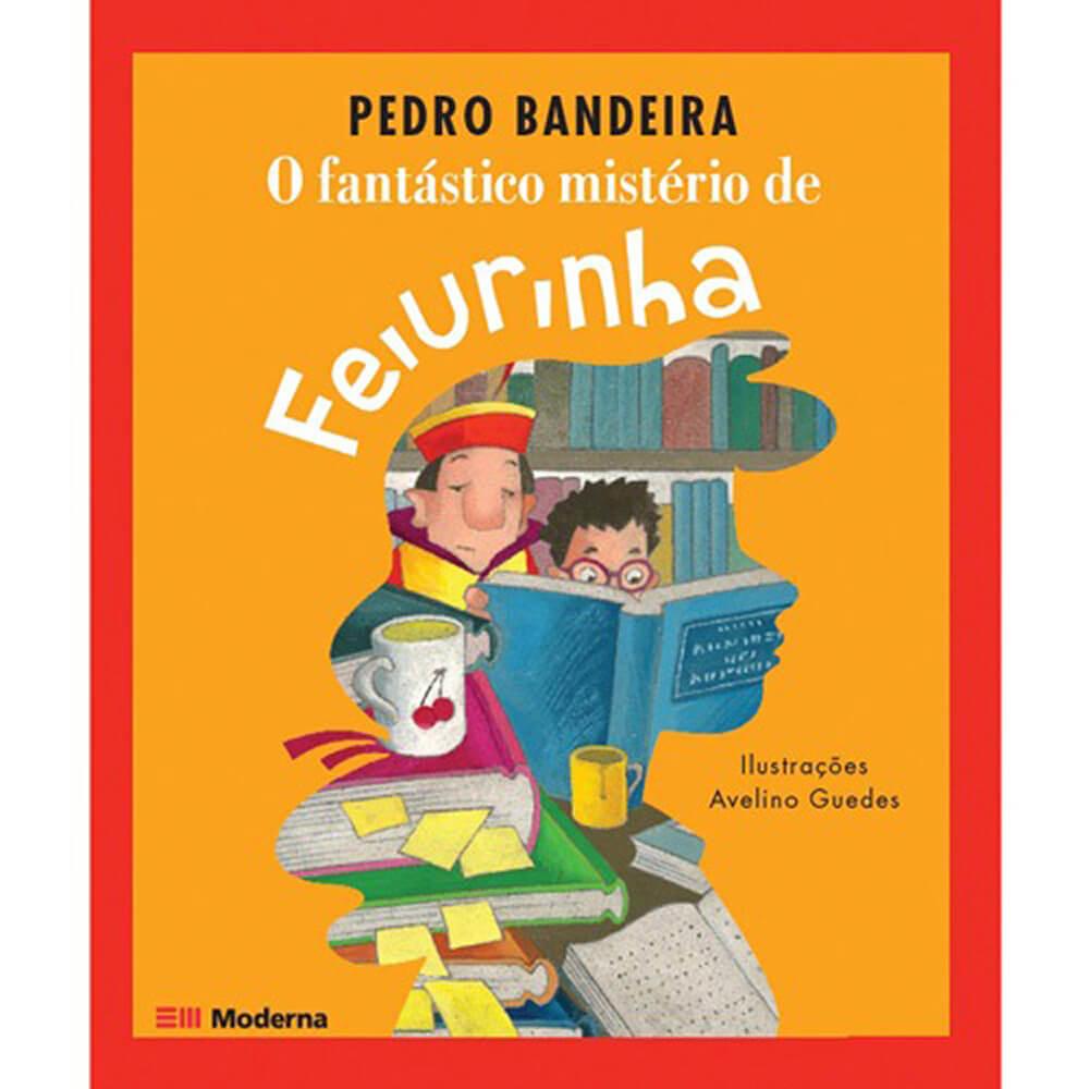 feiurinha - 12 livros infantis para você se divertir com suas crianças