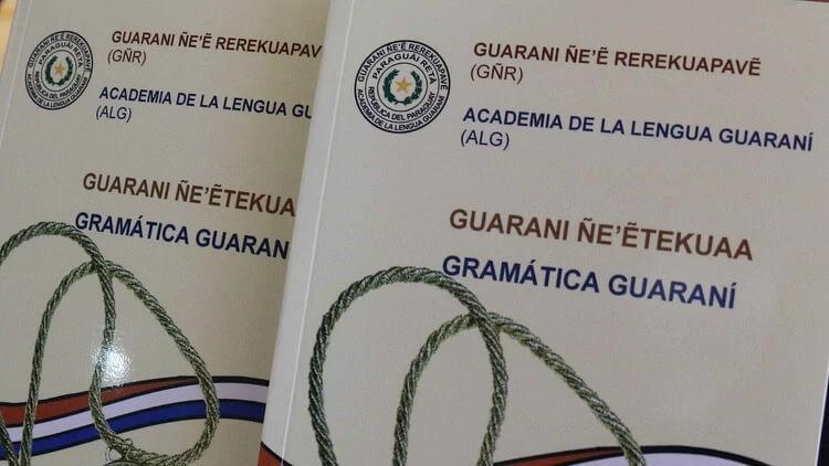 grámatica guarani - O Paraguai tem a primeira gramática oficial do idioma guarani