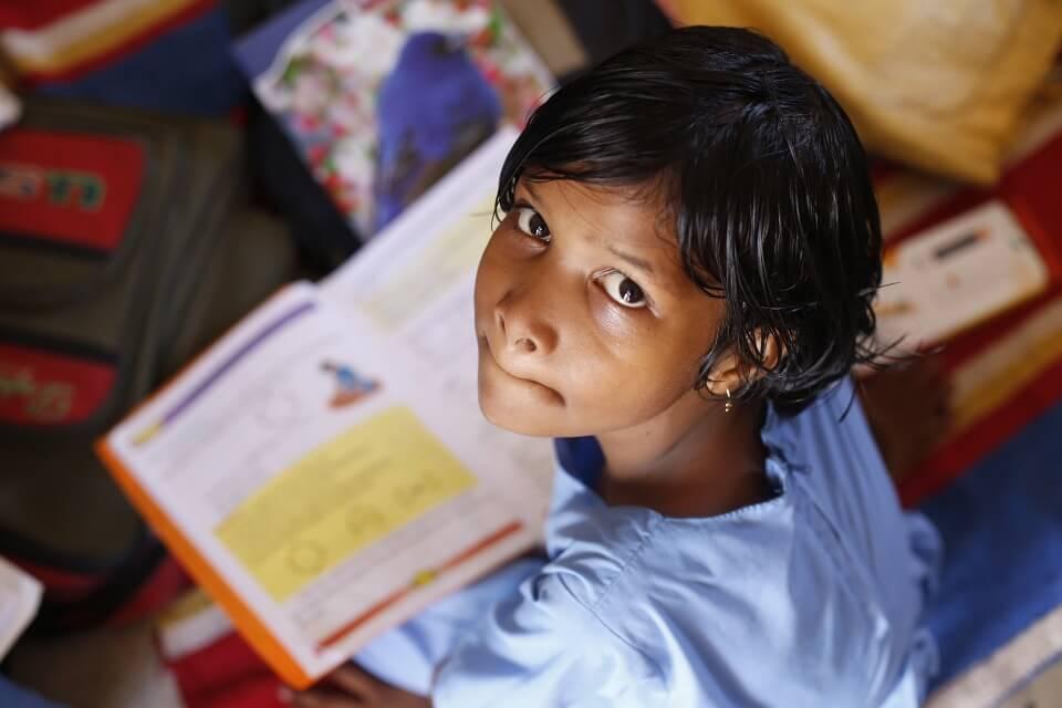 leitura3 - A criança que lê torna-se um adulto mais pensante, mais humano e livre