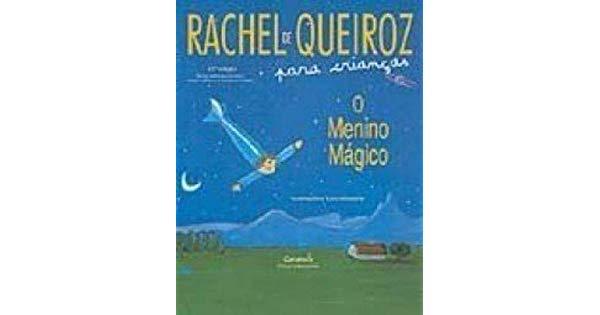 menino magico - 12 livros infantis para você se divertir com suas crianças