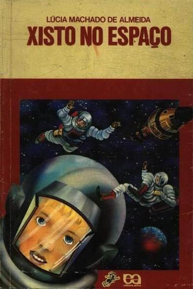 xisto - 12 livros infantis para você se divertir com suas crianças