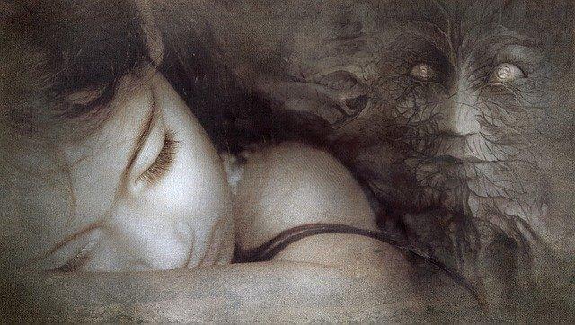 menina dorme stefankeller - Dormir pouco envelhece o cérebro mais rápido