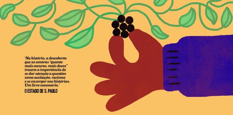 amoras - 30 livros incríveis para começar a biblioteca de suas crianças