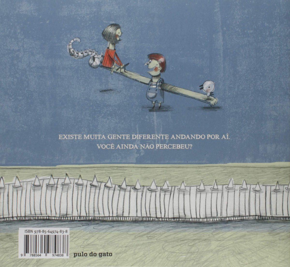direfentes scaled - 30 livros incríveis para começar a biblioteca de suas crianças