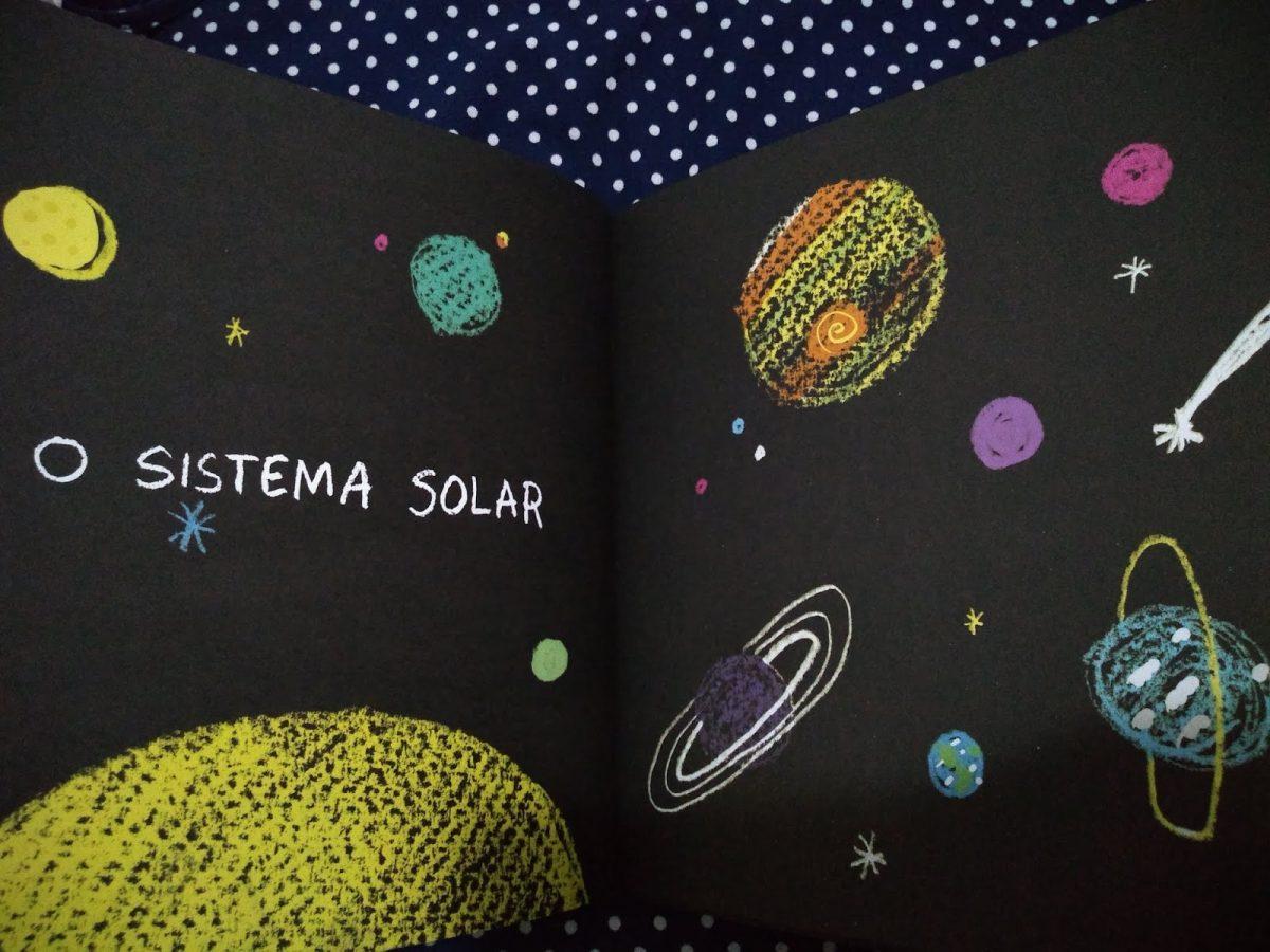 espaço scaled - 30 livros incríveis para começar a biblioteca de suas crianças