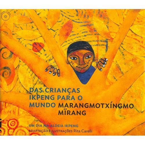 Ikpeng - 10 livros sobre o universo indígena escritos por índios e não índios