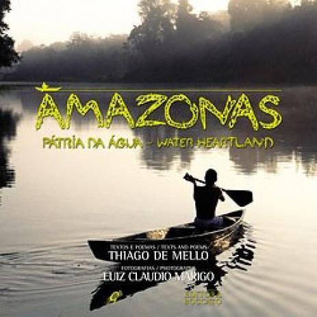 amazonas - 10 livros sobre o universo indígena escritos por índios e não índios