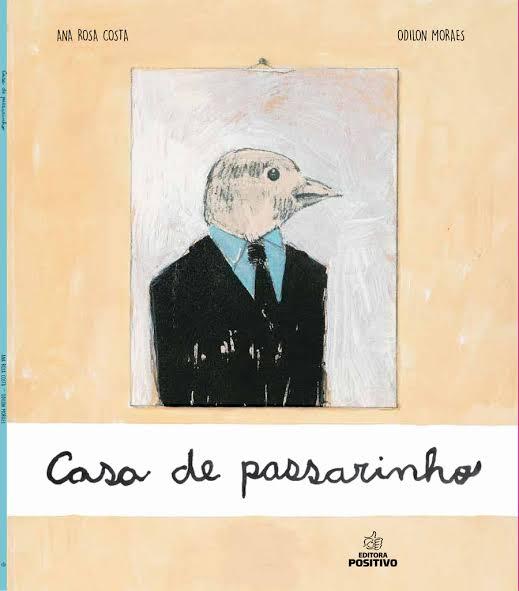 casapassarinho - 30 livros incríveis para começar a biblioteca de suas crianças