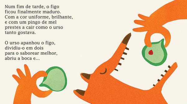 figosao - 18 livros infantis para ajudar a formar a consciência ambiental de toda a família
