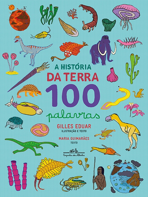 historiadaterra - 18 livros infantis para ajudar a formar a consciência ambiental de toda a família