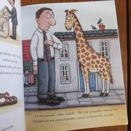 jorge - 30 livros incríveis para começar a biblioteca de suas crianças