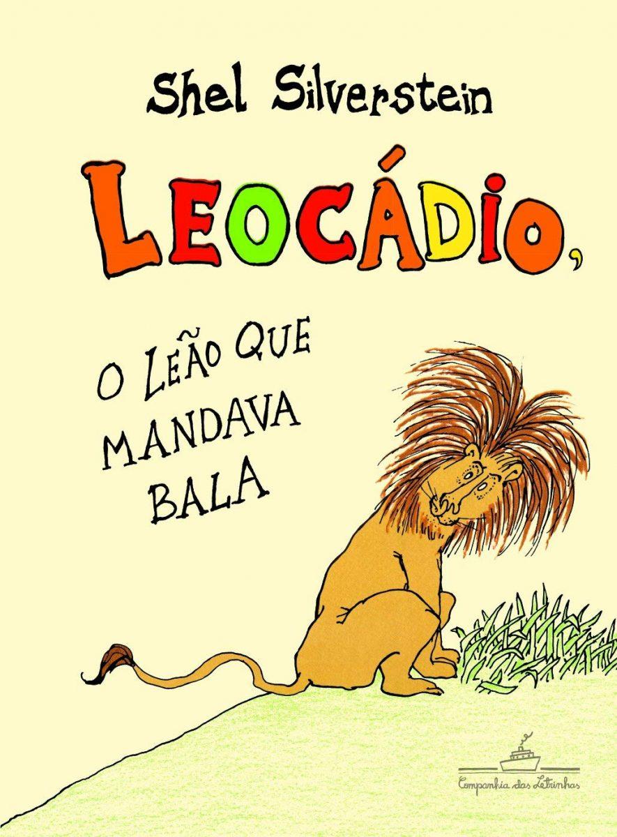 leocadio scaled - 18 livros infantis para ajudar a formar a consciência ambiental de toda a família