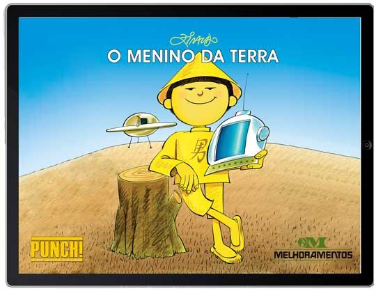 meninodaterra - 18 livros infantis para ajudar a formar a consciência ambiental de toda a família