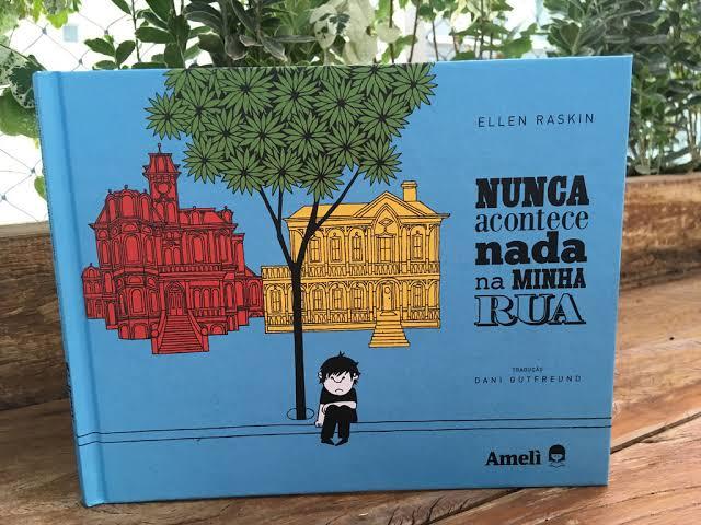 nuncaacontece - 30 livros incríveis para começar a biblioteca de suas crianças