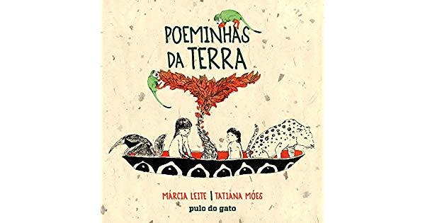 poeminhas - 18 livros infantis para ajudar a formar a consciência ambiental de toda a família