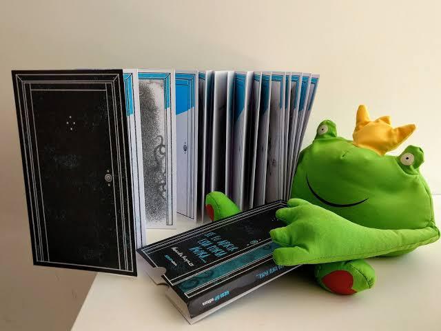 seeuabrir - 30 livros incríveis para começar a biblioteca de suas crianças