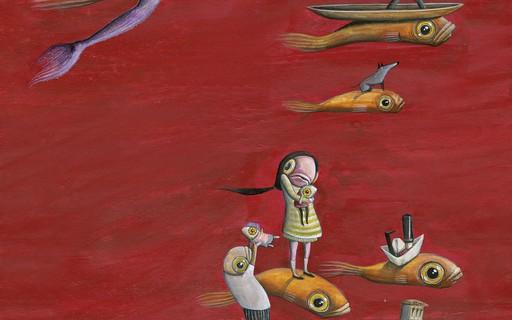 umdiaumrio - 18 livros infantis para ajudar a formar a consciência ambiental de toda a família