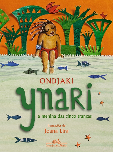 ynari - 18 livros infantis para ajudar a formar a consciência ambiental de toda a família