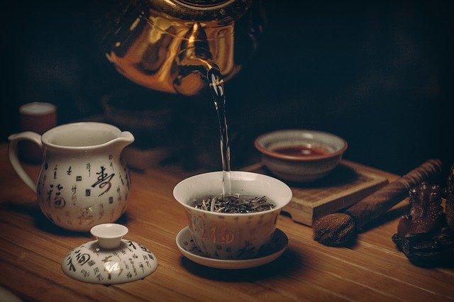 beverage 1869716 640 - Dicas preciosas para aproveitar ao máximo os poderes do chá verde