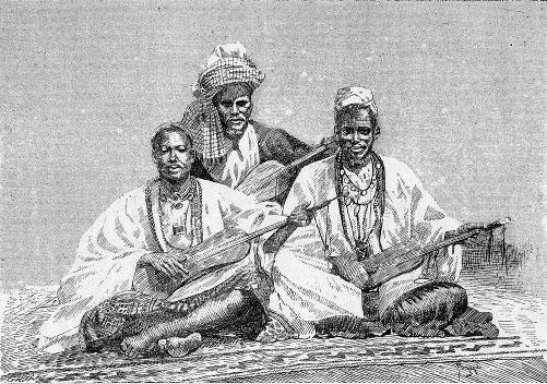 GriotsSambala - Griots: a arte de contar histórias que preserva tradições e promove a alegria