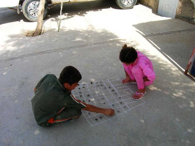 children 2260985 640 - A importância dos passatempos no desenvolvimento das crianças