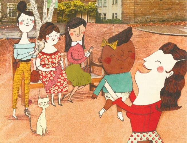 flaviaeobolo 1 - Dicas de livros e filmes infantis que falam sobre identidade, aceitação e o respeito à diversidade