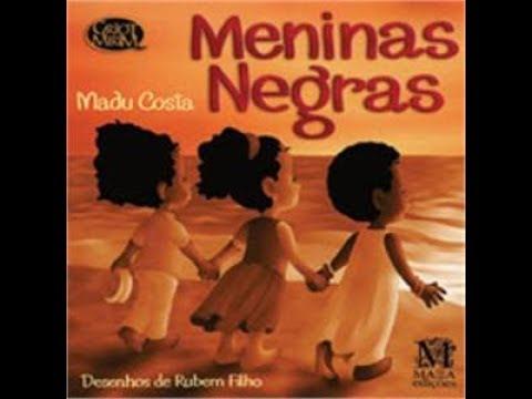 meninasnegras 1 - Dicas de livros e filmes infantis que falam sobre identidade, aceitação e o respeito à diversidade