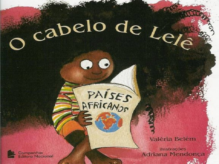 ocabelodelele - Dicas de livros e filmes infantis que falam sobre identidade, aceitação e o respeito à diversidade