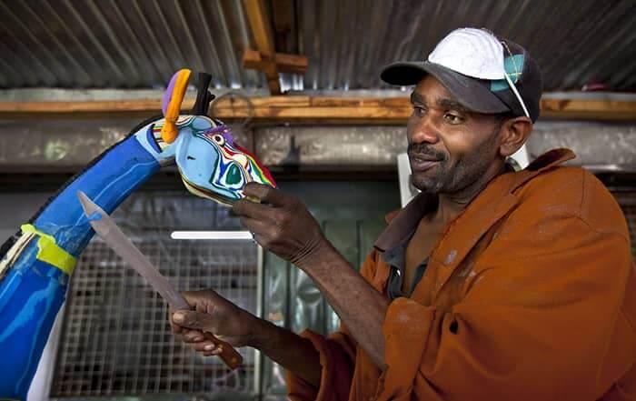 oceansole - Países africanos têm projetos incríveis de reciclagem de chinelos e plástico