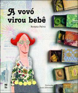 avobebe 252x300 - 8 livros infantis para estreitar os laços com os avós