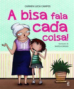 bisafala 252x300 - 8 livros infantis para estreitar os laços com os avós