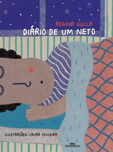 diarioneto 223x300 - 8 livros infantis para estreitar os laços com os avós