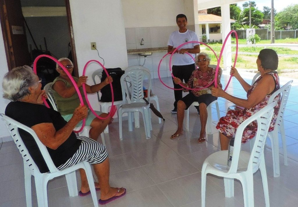 cidade madura fabricio e grupo 1024x711 - Conheça os condomínios para idosos no Brasil