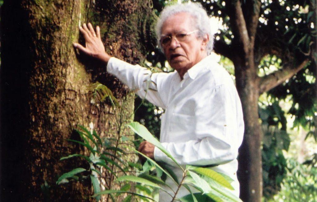 thiago 1024x652 - Cora, Drummond e Thiago de Mello mostram o seu lado ecológico em 9 poemas  extraordinários